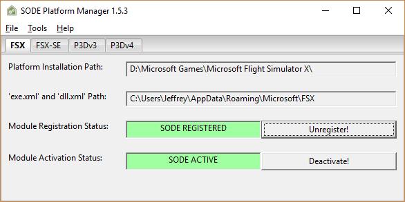 KJFK NO JETWAY – SimObject Display Engine